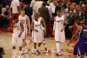 LA Clippers/Flickr/by Ytoyoda