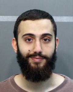Muhammad Youssef Abdulazeez /Courtesy of Voice of America